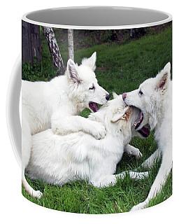 Tug Jane And Greta Coffee Mug