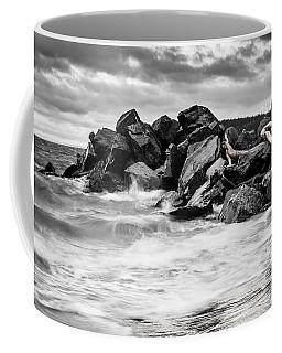Tugboat Cove Coffee Mug