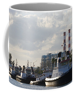 Tugs Coffee Mug