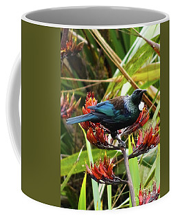 Tui In Flax Coffee Mug