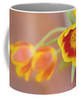 Tulip Beauty Coffee Mug