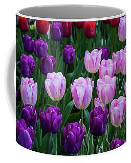 Tulip Blush Coffee Mug