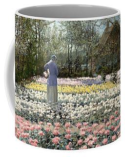 Tulip Culture Coffee Mug
