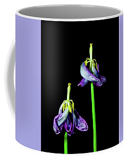 Tulip Dance Coffee Mug
