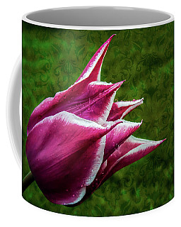 Tulip Fantastic Coffee Mug by Mick Anderson