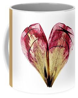 Tulip Heart Coffee Mug