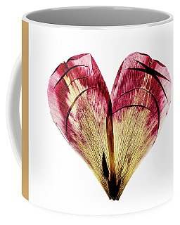 Tulip Heart Coffee Mug