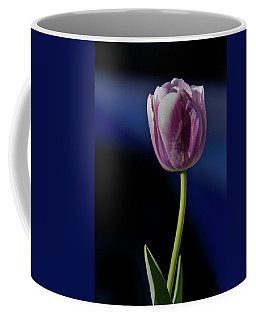 Coffee Mug featuring the photograph Tulip by Jerry Gammon