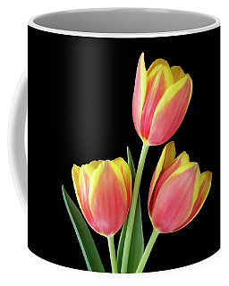 Tulip Passion Coffee Mug