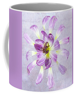 Tulip Patterns  Coffee Mug