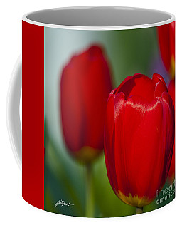 Tulip Perfection Coffee Mug