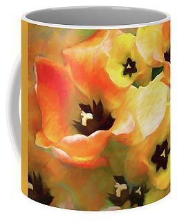 Tulip Sheen 3  Coffee Mug