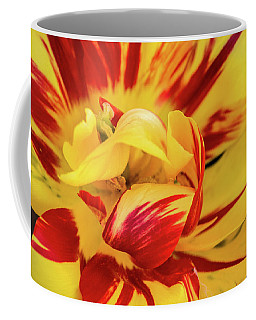 Tulip With Color Coffee Mug
