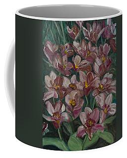 Tulips From Holland Coffee Mug