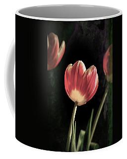 Tulips On My Table Coffee Mug