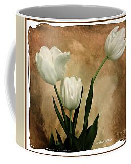 Tulips Three Coffee Mug