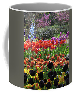 Tulips, Tulips, Tulips And More Coffee Mug