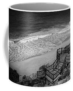 Tulum Beach Coffee Mug