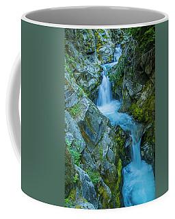 Tumbling Coffee Mug