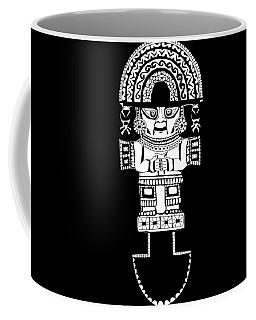Tumi Knife Coffee Mug