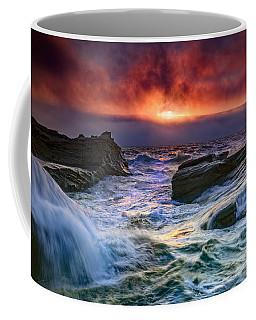 Tumult Coffee Mug