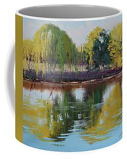 Tumut Reflections Coffee Mug