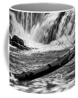 Tumwater Waterfalls#2 Coffee Mug
