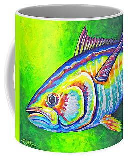 Tuna Coffee Mug