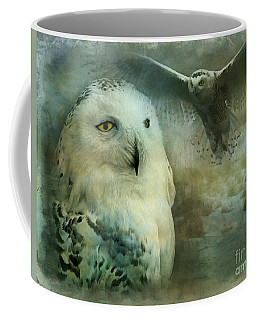 Tundra Traveler 2015 Coffee Mug