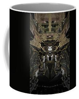 Tunnel Vision Coffee Mug