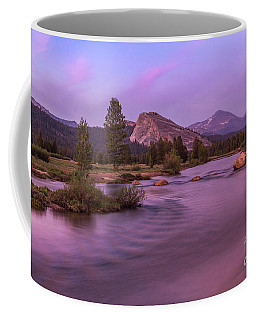 Tuolumne Meadow Coffee Mug