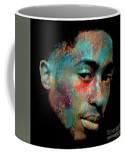 Tupac Amaru Shakur Coffee Mug