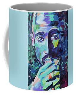 Tupac Coffee Mug