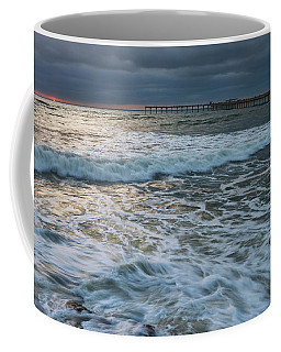Turbulence Coffee Mug