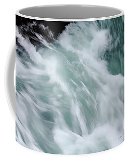 Turbulent Seas Coffee Mug