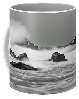 Turbulent Thoughts Coffee Mug