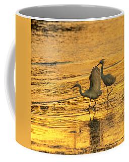 Turf War Coffee Mug