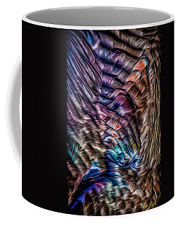 Turkey Sides Coffee Mug
