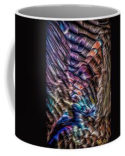 Turkey Sides Coffee Mug