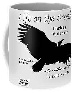 Turkey Vulture Coffee Mug