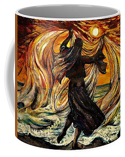 Turkish Sunset Coffee Mug