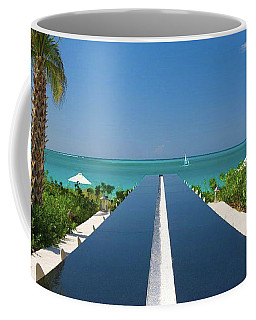 Turks And Caicos Coffee Mug