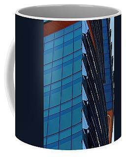 Turn The Corner Coffee Mug
