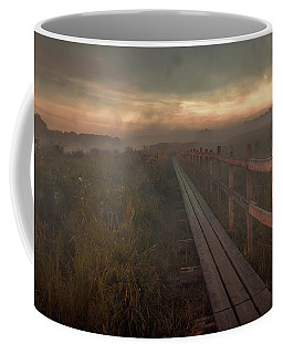 Turn To Infinity #g6 Coffee Mug