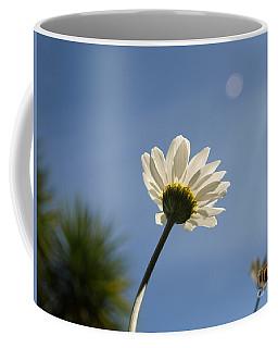 Turn To The Light Coffee Mug