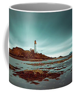 Turnberry Lighthouse Coffee Mug