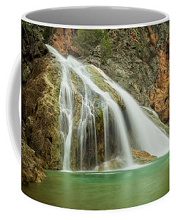Turner Falls Xxix Coffee Mug