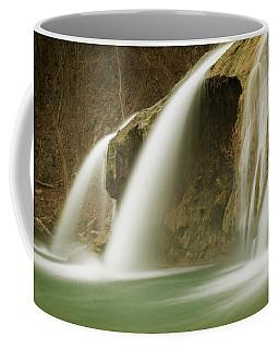 Turner Falls Xxvi Coffee Mug