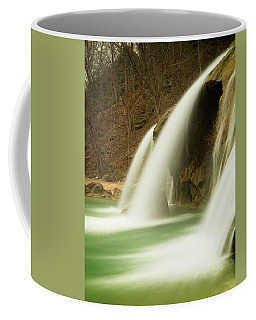 Turner Falls Xxvii Coffee Mug