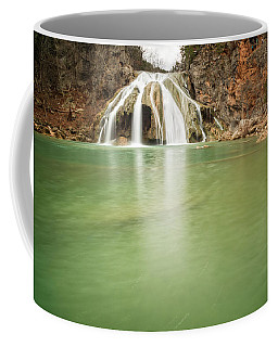 Turner Falls Xxxii Coffee Mug
